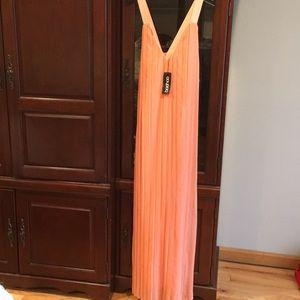 Boohoo size 8 dress